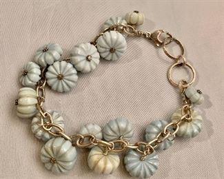 "$30 Bracelet.  8""L"