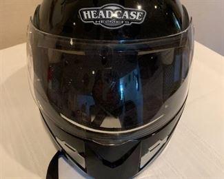 $40 - Headcase motorcycle helmet; size M