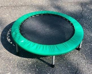 $30 Personal trampoline