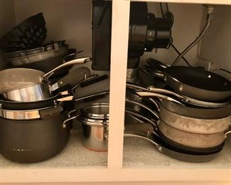 Great cookware