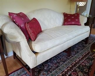 Biggs sofa.