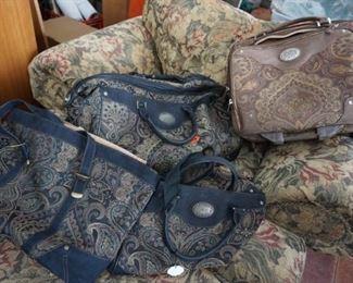 Reba luggage