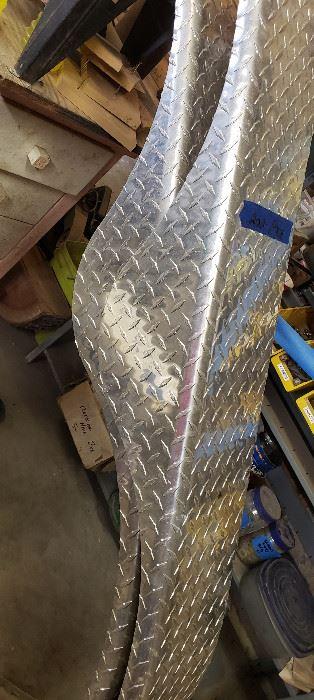 fenders-diamond shape
