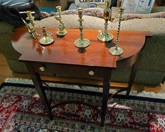 Sofa Table / Console Table by Madison Square