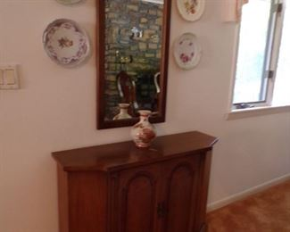 foyer piece