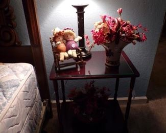 decor & small table