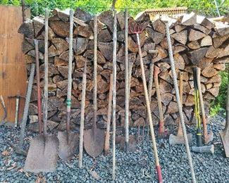 outdoor handtools