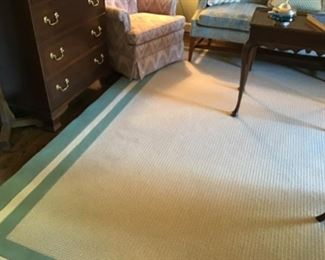 Custom Carpet - 10' x 10'