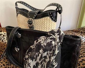 Brighton handbags - never used!