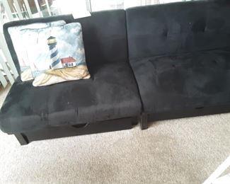 Fulton sleep sofa