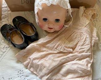 Doll items
