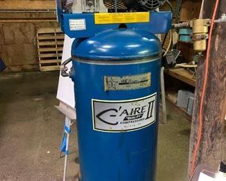 C'Aire II Compressor