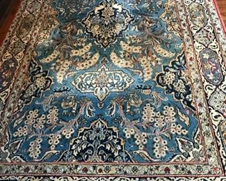 persian rug hunter series 9.1 x 5.5