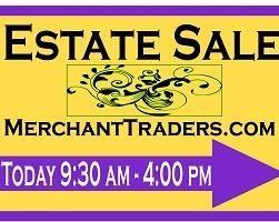Merchant Traders Estate Sales, Homer Glen, IL