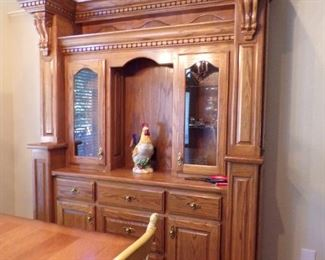 very nice buffet/sideboard