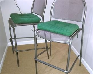 Barstools. Bar height
