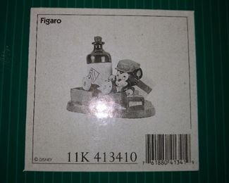 Disney Collections  Figaro
