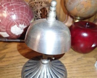 VINTAGE COUNTER BELL