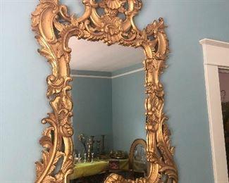 evil-queen mirror