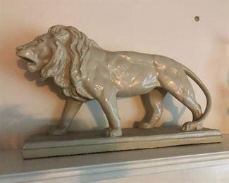 Lott's lion