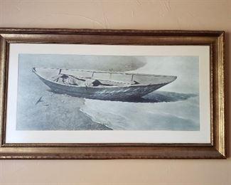 "Wyeth ""Spindrift"""