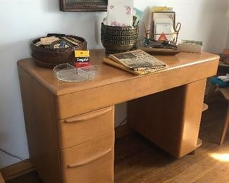 Heywood Wakefield desk.