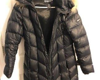 High priced SUNICE (orig. 300) or so winter coat...