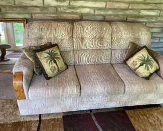 Sleeper Sofa - great condition