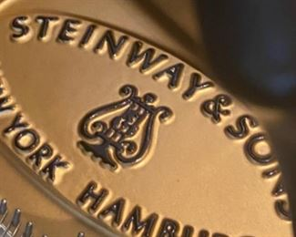 Steinway & Sons Piano M Player serial number 57 1951  bought from Steinway and sons 2006  includes leather Bench.  $39,000 Serious buyers only. Text offer.