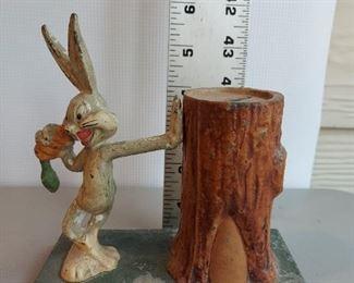 Bugs bunny Still Bank $30