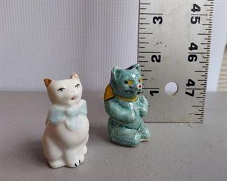 Mini cat picher $4 each