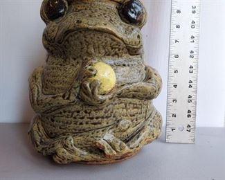 Frog prince Pitcher$150