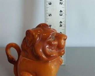 Lion pitcher $8