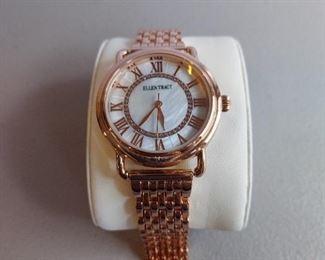 Ellen Tracy Ladies' watch $8