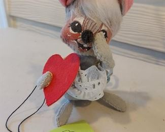 Annalee Mouse - $16
