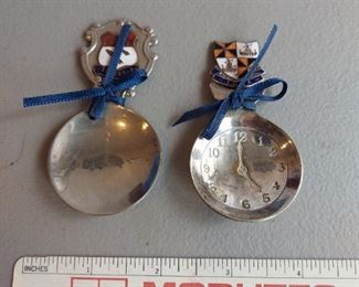 Spoon rests $12 for pair