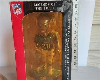 Official NFL Brian Dawkins bobblehead $25