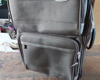 Suitcase $15