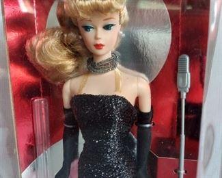 Mattel Barbie 1994 Solo in the Spotlight-Doll -S.E. Reproduction $20
