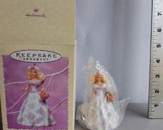 Hallmark keepsake ornament 1995 $5