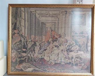 Tapestry $65