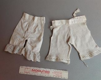 Doll clothes $8