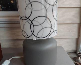 Cute lamp $30