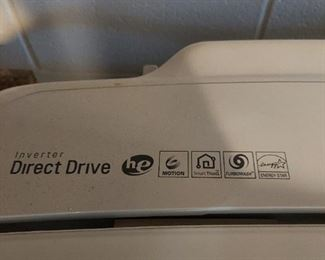 3 years of minimal use Dryer opens 2 ways $1300.  For both