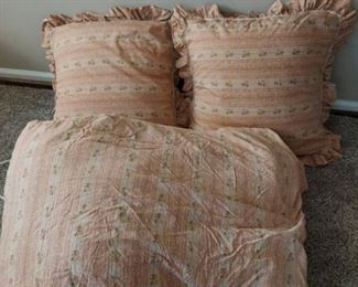 Bedding $10