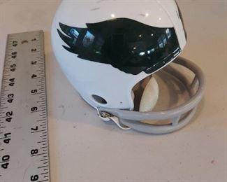 mini Eagles helmet $9