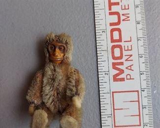 Monkey $15