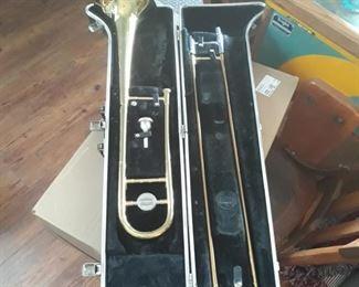 Selmer trombone