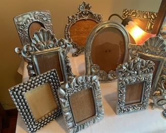 Ann Kary collection of Frames