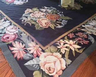 Area room size rugs
